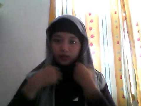 Video Cara Memakai Jilbab Cantik Terbaru