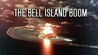 The Bell Island Boom: What Were the Men in Black Investigating in 1978?