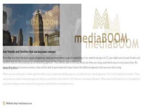 Luxury Digital Marketing Agency