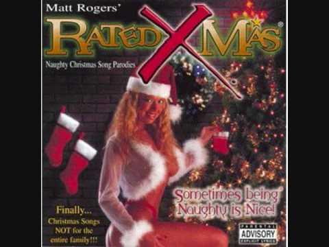 Matt Rogers - Have a Pornographic Christmas