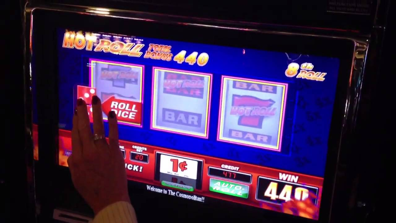 Free roll the dice slot machine