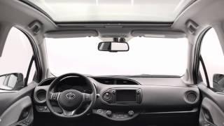 Nowa Toyota Yaris 2014