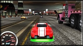 "Turbo Racing Game Walkthrough (all 5 Races In ""easy"