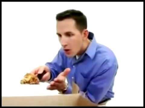 A Torta de Deus legendado