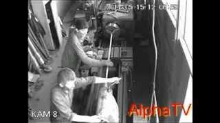 Wypadek Przy Pracy Tokarka I Bluza Z Długim Rękawem