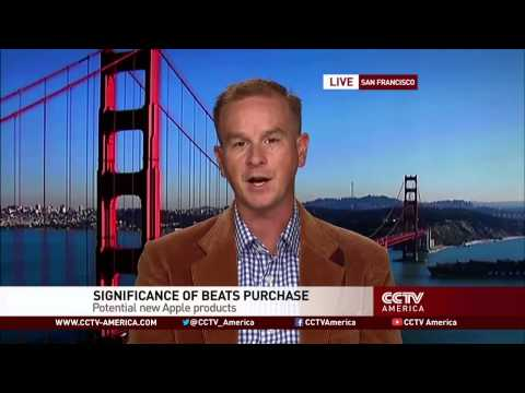 Ben Bajarin on Impact of Apple-Beats Deal