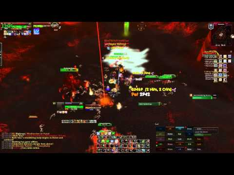 Beth'tilac 25 man Firelands US