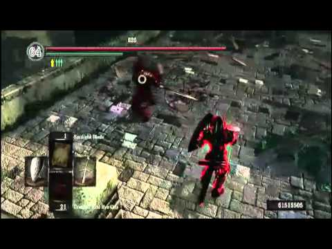 dark souls pvp dont use power within