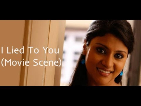 I Lied To You (Movie Scene)