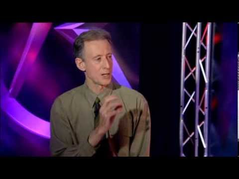 Future of Marriage Debate - Part 1 - Peter Tatchell and Rev David Robertson