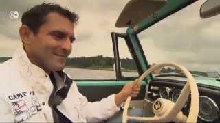 سيارة Amphicar 770 البرمائية | عالم السرعة