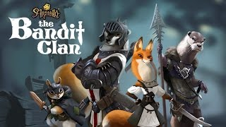 Armello - The Bandit Clan Launch Trailer