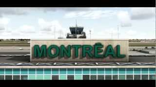 FlyTampa Montreal!