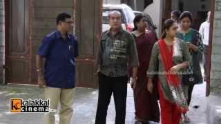 Actress Meena's Father Passed Away