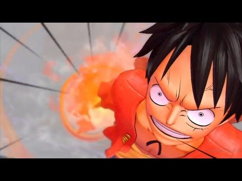 One Piece: Kaizoku Musou 2 - ALL CUTSCENES [HD] - [ENGLISH SUBTITLES]