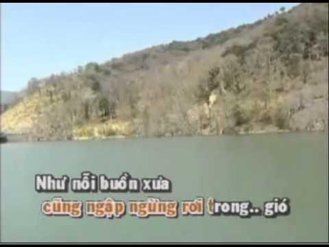 Karaoke -TD Cai luong -Lan và Điệp _phần cuối (Anh Chin)