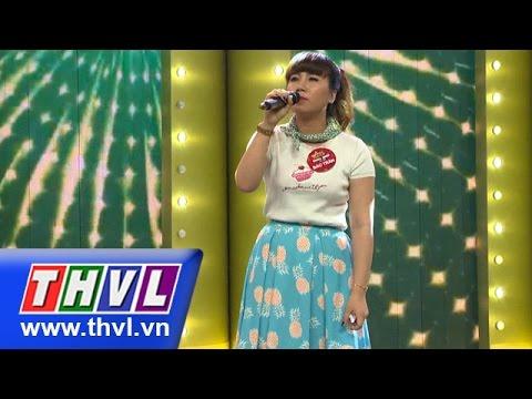 THVL | Ca sĩ giấu mặt - Tập 15: Nỗi buồn mẹ tôi - Bảo Trân