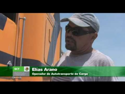 Reportaje Infraestructura en Reynosa, Tamaulipas - SCT