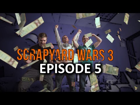 BEST Value PC Challenge - Scrapyard Wars Season 3 - Episode 5