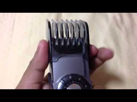 how to open panasonic er217 hair trimmer beard trimmer youtube. Black Bedroom Furniture Sets. Home Design Ideas