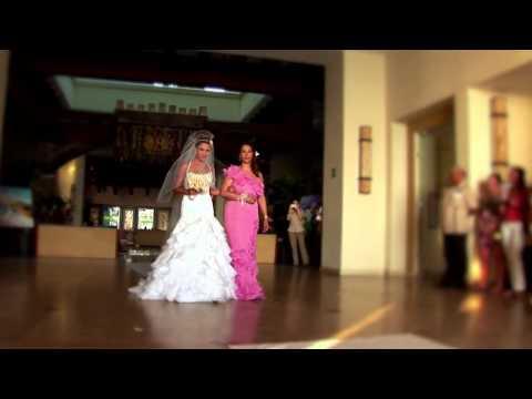 Wedding Anya & Sebastian