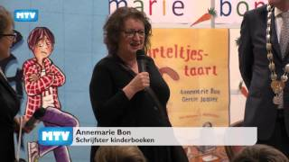 Schoolschrijver op Bienekebolders - 781