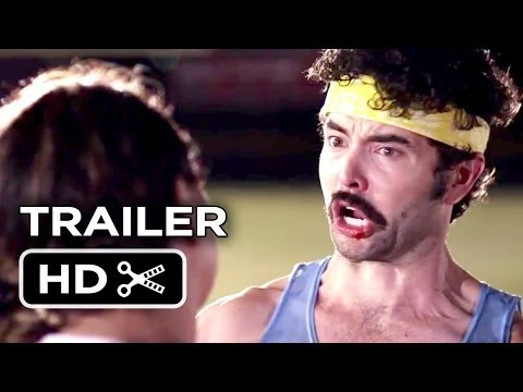 Tribeca FF (2014) - Intramural Trailer - Nikki Reed, Jake Lacy Comedy HD