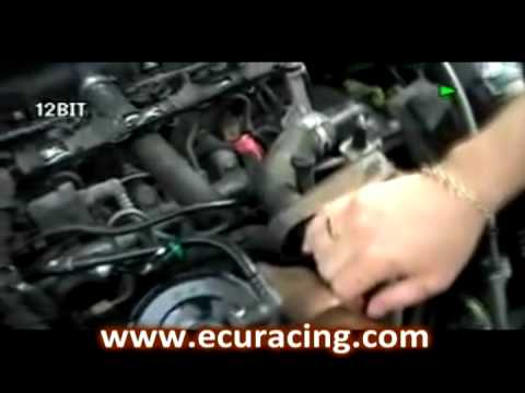 Instalaci 243 N Powerbox Motor Psa 2 0 Hdi De 90 Cv Youtube