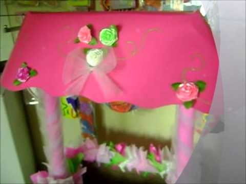 Caja Fresa Decorada Peppa Pig