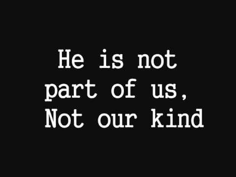 One Of Us- The Lion King II (lyrics)