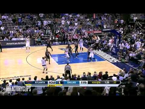 Monta Ellis Dallas Mavericks Highlights-2013/14 Season