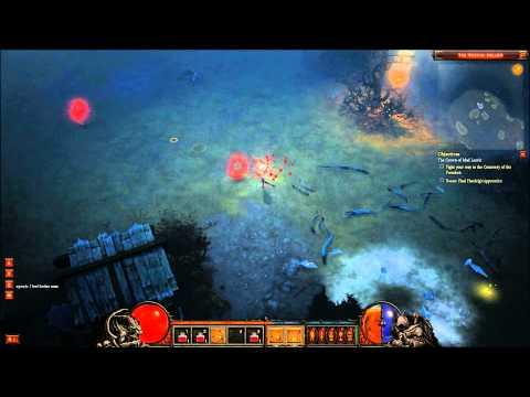 Diablo 3 - Gameplay