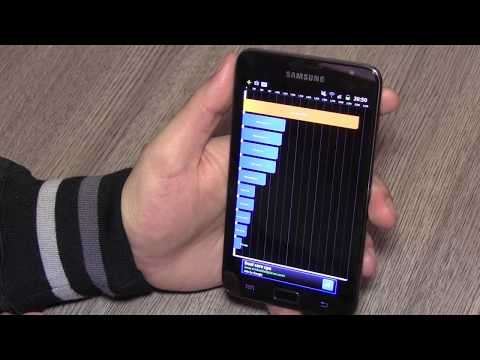 Samsung Galaxy Note Tablet Phone Hybrid  in-Depth Review Part 2
