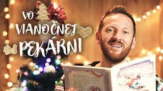 Miro Jaroš - Vo vianočnej pekárni