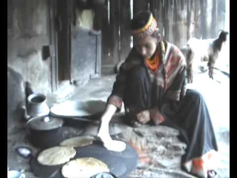 The Kalash People of Pakistan