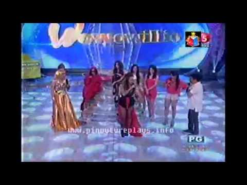 Willie Revillame Nagalit Kay Ethel at Ate Gay Part 1