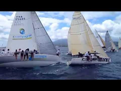 4ème Manche du Championnat de Martinique