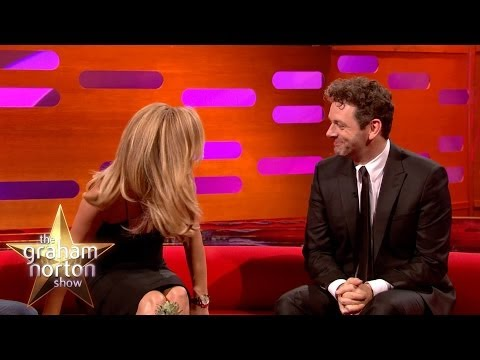 Michael Sheen Beatboxes the Dallas Theme Tune - The Graham Norton Show
