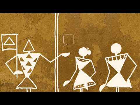 Warli spot- Vote ethically (Gujarat)
