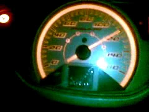 Future neo fi 145 km h