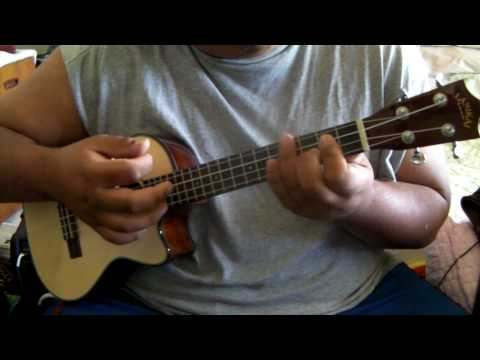 Island Girls Ukulele Tutorial