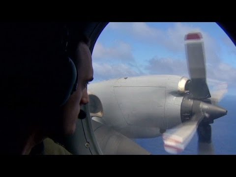 Are signals from Flight 370's black box?