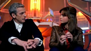 The Official Full Length TV Launch Trailer Doctor Who