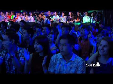 HUY TOÀN vs QUANG TUẤN vs THẾ PHƯƠNG - NHÂN TỐ BÍ ẨN ( SEASON 1) - VÒNG TRANH ĐẤU