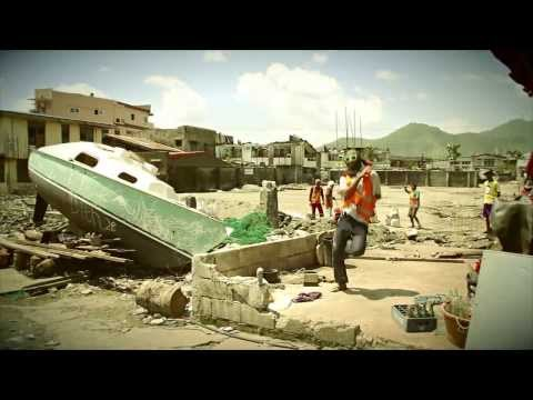 Pharrell Williams - Happy - Philippines after Typhoon Haiyan