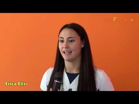Copertina video Erica Eliskases (CercaSì Volano)