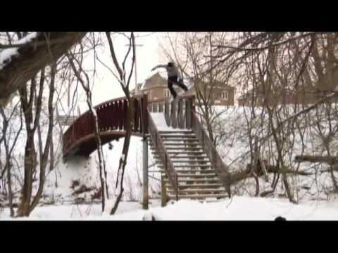 The Best Snowboard Tricks Montage 2