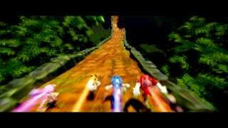 Sonic Boom Capitulos 2014 [All Chapters]