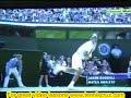 Pete Sampras Roger Federer Tennis Serve