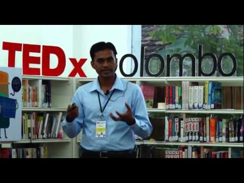 SMART Future - Together | Isura Silva | TEDxColombo